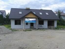 Suwałki, Sikorskiego dom na sprzedaż