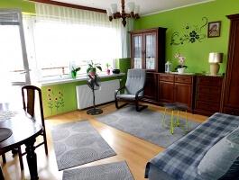Słoneczne Mieszkanie 3 pok. 58 m2, 4 piętro Szymanowskiego Suwałki