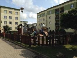 Komfortowe mieszkanie 2-pokojowe 49 m2 przy ul. Jana Pawła II.