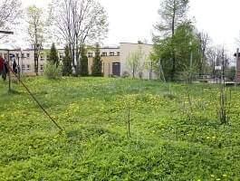 Działka budowlana wielorodzinna Olecko Kościuszki na sprzedaż