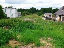 Mała Huta niepowtarzalna działka budowlana 4900m Suwałki