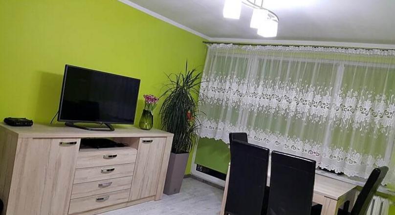 Mieszkanie 3 pokojowe 58,2m2 Suwałki