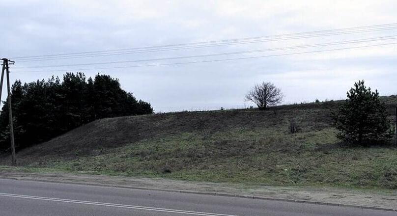 Działka rolna 4397m2 Suwałki