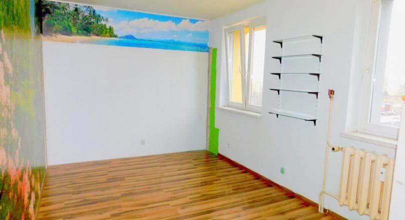Nowoczesne 35 m2 studio, Kowalskiego- m.Suwałki.