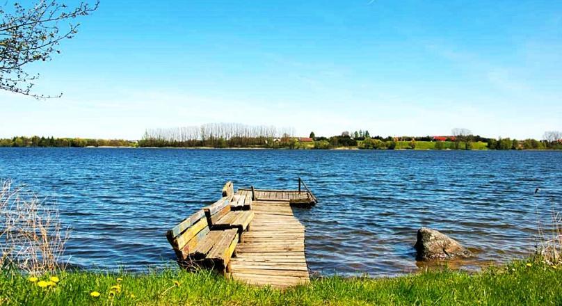 Działka 1.5 ha , okolice Wiżajn, Suwalszczyzna, 100 do jeziora.