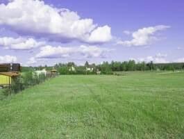 Działka rolna pod zabudowę Tobołowo, Augustów, Suwałki