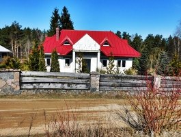 Jeleniewo, Sidory siedlisko - agroturystyka, 3 bud. 5.03 ha