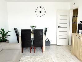 Mieszkanie +garaż, 3 pokojowe 58,2m2 Suwałki
