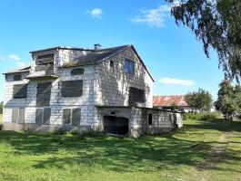 Suchodoły dom z działką rolną na sprzedaż gm. Jeleniewo