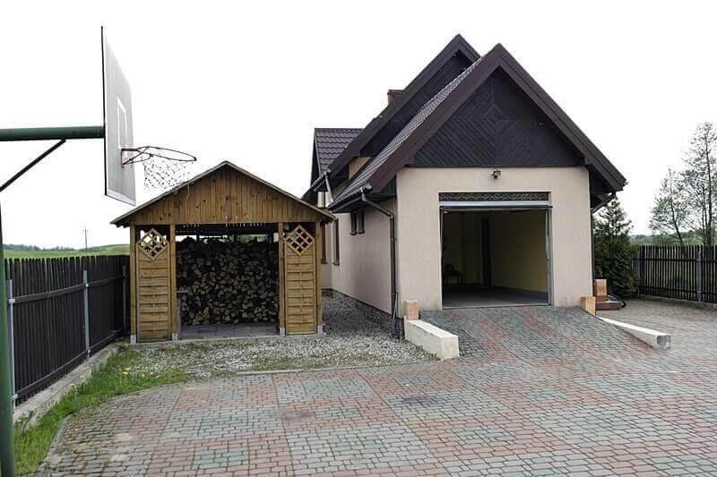 Dom jednorodzinny Leszczewo, Szelment atrakcyjna okolica