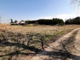 Królówek gmina Krasnopol, działka na sprzedaż 2,9 ha