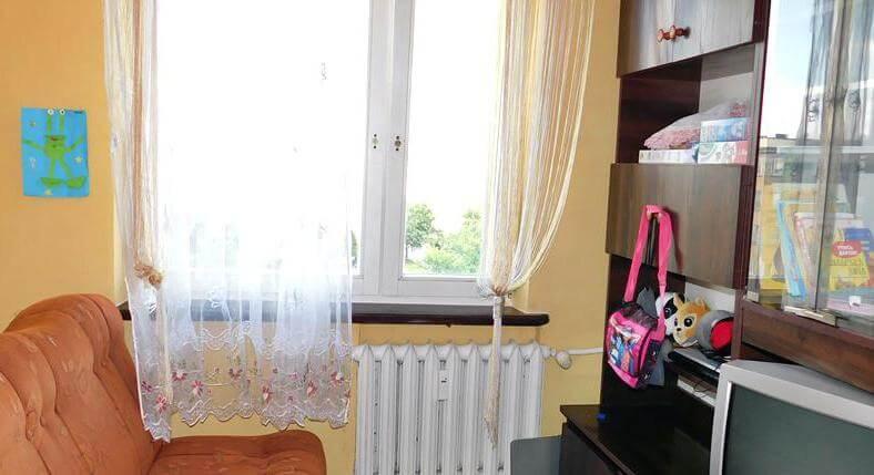 Pułaskiego, 2 pok 49 m2, mieszkanie w Suwałkach na Sprzedaż