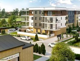 Olimpijskie Ogrody , mieszkanie 3 pokojeowe w Suwałkach