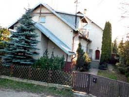Dom 618 m, Działka 932 m, ul. Bakałarzewska m. Suwałki