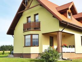 Dom na sprzedaż Radziucie gm. Sejny 170m2, działka 0.4600 ha