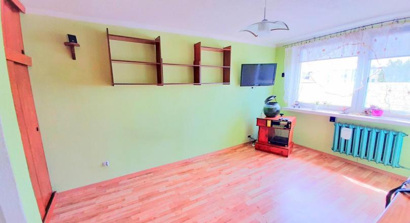 Mieszkanie w centrum Suwałk, 1Maja 2 pokoje. 38.m.kw
