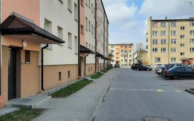 1 Maja, 54 m2 – 4 pok.- mieszkanie na sprzedaż