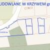 Krzywe gm. Suwałki, działki dudowlane 0.1463, 0.1494, 0.6326 ha
