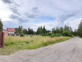 Ul. Rajgrodzka w  Augustowie – 1363 m2 na sprzedaż
