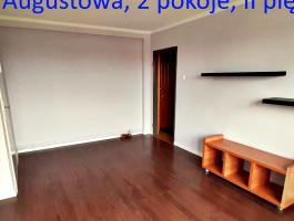 Mieszkanie na Sprzedaż Augustów, ul. Przemysłowa 37m , II piętro