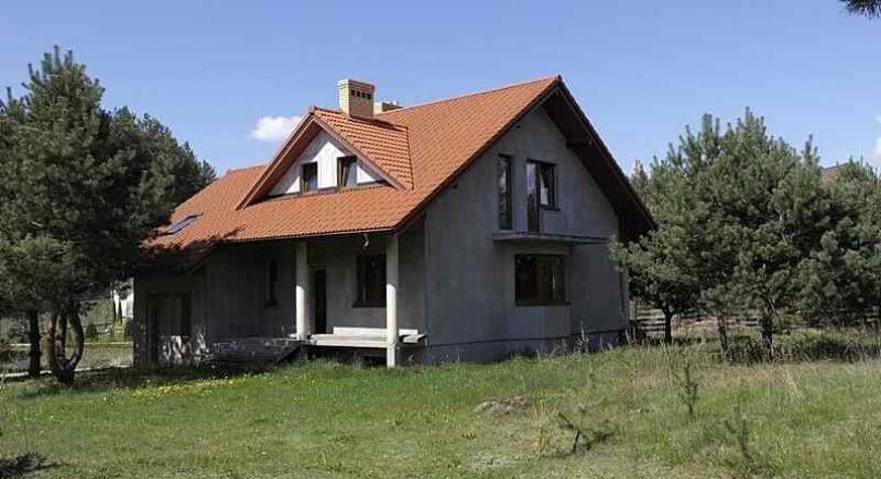 Okuniowiec- dom jednorodzinny doskonała lokalizacja