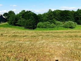 Leszczewek, działka rolno-budowlana  gm. Suwałki 3000m2
