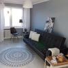 Mieszkanie 55 m2, 3 pok. 2 piętro, osiedle Kamena, m. Suwałki