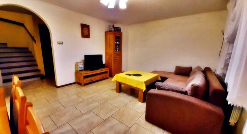 Dom 170m2, działka 0.4600 ha Radziucie gm. Sejny