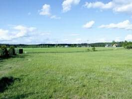 Działka rolno-budowlana Tobołowo, Augustów, Suwałki