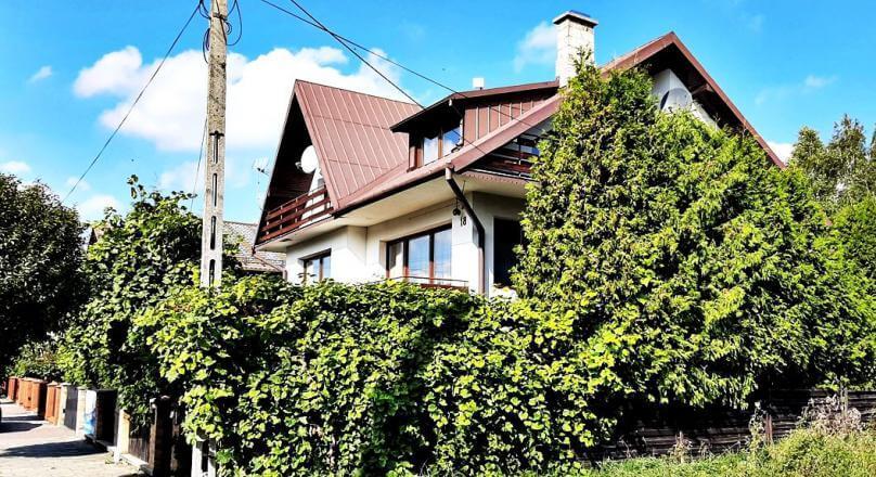OKAZJA- Dom na sprzedaż Augustów