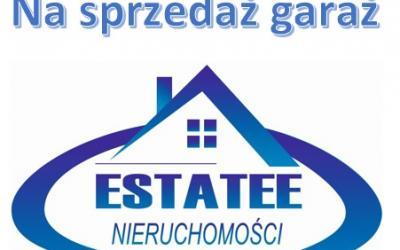 Garaż, Centrum Suwałk, Sejneńska na sprzedaż