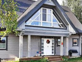 Dom na Sprzedaż Okuniowiec, gm. Suwałki 170m2