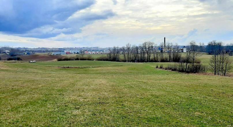 Zadbana ziemia rolna gmina Filipów 5 ha.