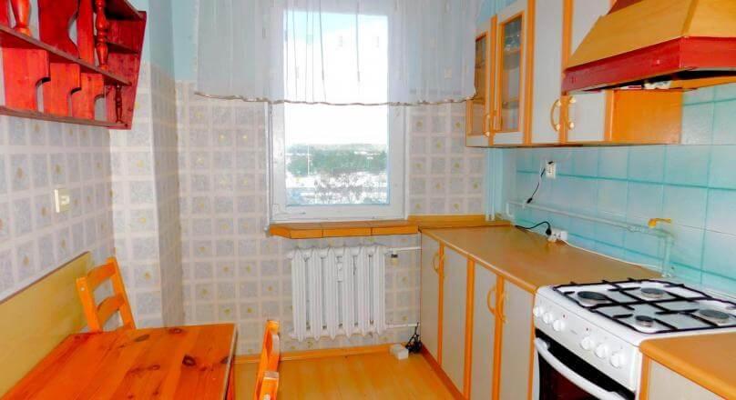Paca - Ustawne 3 pok. II piętro, 63 m2, mieszkanie w Suwałkach